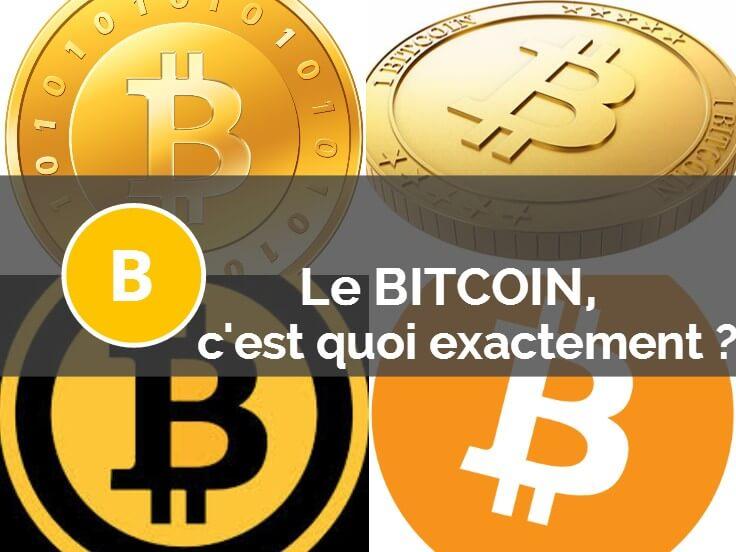 Le bitcoin, une définition complète