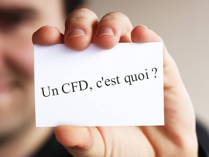 Le point sur les CFDs (Contract For Difference)