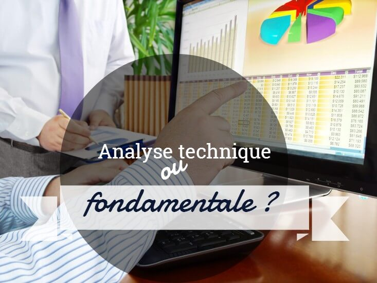 Améliorer votre système de trading : 3ème étape, analyse technique ou fondamentale?