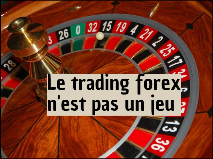 Arnaque sur le marché du forex