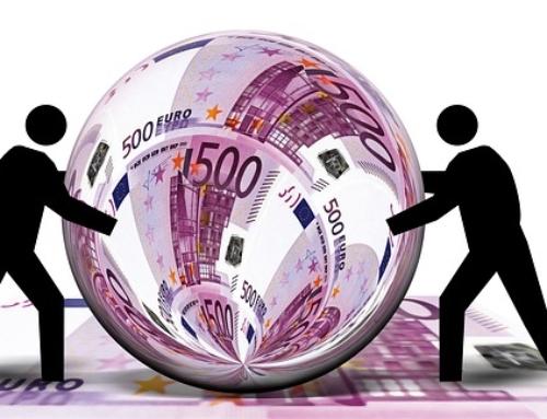 Trading forex et opérations monétaires sur titres (OMT)